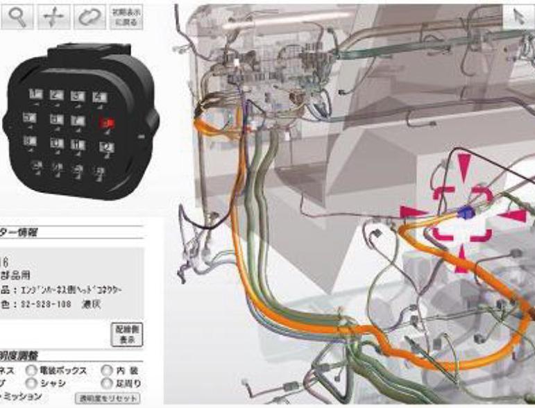 Maintenance wiring manual